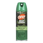 Off Deep Woods Bandoleer Clip Strip - 6 Oz.
