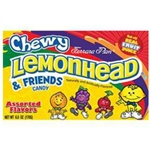 Chewy Lemonhead and Friends Changemaker  - 0.8 Oz.