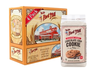 Bob's Red Mill Gluten Free Chocolate Chip Cookie Mix - 22 oz.