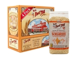 Bob's Red Mill Gluten Free Sweet White Sorghum Grain - 24 oz.
