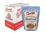 Bobs Red Mill No Fat Apple Blueberry Granola - 12 Oz.