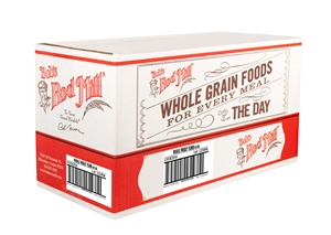 Bobs Red Mill Whole Wheat Flour - 5 Lb.