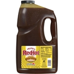 Franks RedHot Stingin Honey Garlic - 1 Gal.
