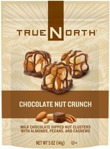 Chocolate Nut Crunch - 5 Oz.