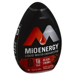 Mio Beverage Liquid Concentrate Black Cherry - 1.62 Fl. Oz.