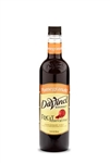 Davinci Gourmet Fruit Innovations Pomegranate Syrup - 750 Ml.