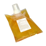Hand Soap Foaming Antimicrobial Floral - 1000 ml.