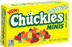 Chuckles Mini Assorted Theatre Box - 5 Oz.