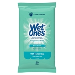 Wet Ones Sensitive Skin