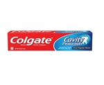 Colgate Regular Flavor Anti-Cavity Toothpaste - 2.5 Oz.