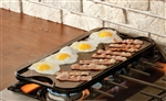 Lodge Cast Iron Griddle - 20 in. x 10.44 in.