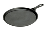 Cast Iron Griddle Round - 10.5 in.