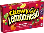 Chewy Lemonhead Fruit Mix Theater Box - 5 Oz.