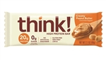 Creamy Peanut Butter Bar - 2.1 Oz.