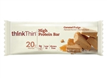 Caramel Fudge Bar - 2.1 Oz.