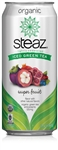 Organic Iced Tea Super Fruit - 16 Oz.