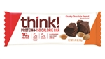 Chunky Chocolate Peanut Lean Bar - 1.41 Oz.