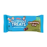 Kellogg Rice Krispie Treats Squares Whole Grain Chocolate Chip - 1.59 Oz.