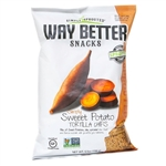 Simply Sweet Potato Tortilla Chips - 5.5 Oz.