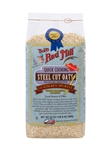 Bobs Red Mill Quick Cooking Steel Cut Oats - 22 Oz.