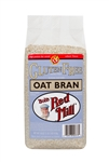 Bobs Red Mill Gluten Free Oat Bran Cereal - 18 Oz.