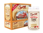 Bobs Red Mill Gluten Free Vanilla Yellow Cake Mix - 19 Oz.