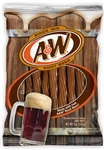 A and W Root Beer Twists - 5 Oz.