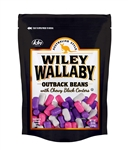 Wiley Wallaby Black Outback Beans - 10 Oz.