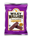 Wiley Wallaby Huckleberry Licorice - 7.05 Oz.