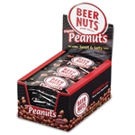 Original Display Perforated Peanut - 4 Oz.