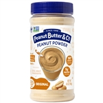 Powdered Peanut Butter Mighty Nut Original - 6.5 Oz.