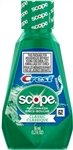 Crest Scope Classic Origmnt Rinse - 36 Ml.