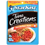 Starkist Tuna Creations Hot Buffalo Style - 2.6 oz.