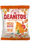 Beanitos Nacho Cheese White Bean Chips - 1 Oz.