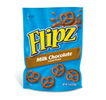 Flipz Milk Chocolate Pretzel - 7.5 oz.