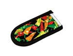 Multi Color Chili Pepper Hot Handle Holders