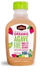 Agave Five Organic Low Calorie Sweetener - 16 Oz.