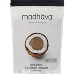 Coconut Organic Sugar