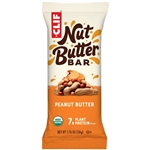 Clif Nut Butter Filled Bar Peanut Butter - 1.76 Oz.