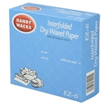 Interfolded Deli Paper - 6  in. x 10.75 in.
