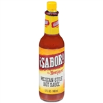 Sabor by Texas Pete Mexican Style Hot Sauce - 5 Fl. Oz.