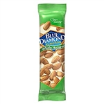 Blue Diamond Whole Natural Unsalted Almonds - 1.5 oz.