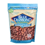 Smokehouse Roasted Salted Almond Value Pack - 16 oz.