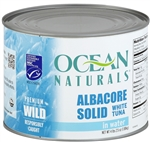 Pl Private Label Value Added and Specialty Tuna Albacore Solid White - 66.5 Oz.