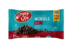 Dark Chocolate Regular Size Morsels Baking Chocolate - 9 Oz.