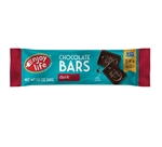 Dark Chocolate Bar - 1.12 Oz.
