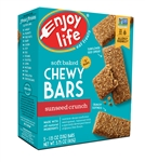 Enjoy Life Sunseed Crunch Baked Chewy Bars - 5 Oz.