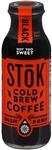 Stok Iced Coffee Black - 13.7 Fl. Oz.