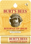 Lip Balm Blister Beeswax - 0.15 Oz.