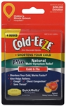Cold-Eeze Cold Remedy 4 Doses